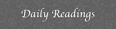 GOA Daily Reading Chapel